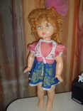 Кукла 68 см СССР