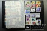 Полный набор почтовых марок СССР вып. 1960 года (MNH OG), 118 шт., в кляссере на 8 листов photo 3