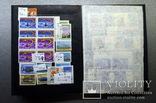 Полный набор почтовых марок СССР вып. 1960 года (MNH OG), 118 шт., в кляссере на 8 листов photo 4