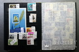 Полный набор почтовых марок СССР вып. 1960 года (MNH OG), 118 шт., в кляссере на 8 листов, фото №7