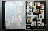 Полный набор почтовых марок СССР вып. 1960 года (MNH OG), 118 шт., в кляссере на 8 листов, фото №8