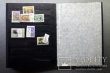 Полный набор почтовых марок СССР вып. 1960 года (MNH OG), 118 шт., в кляссере на 8 листов photo 8