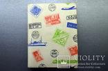 Полный набор почтовых марок СССР вып. 1960 года (MNH OG), 118 шт., в кляссере на 8 листов photo 9