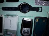 Одним лотом набір Смартфонів + з/ч + комплектуючі та багато іншого... photo 9