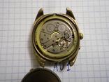 """Часы мужские """" Слава"""", корпус  AU 1, рабочие, фото №6"""