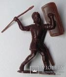 Три римских легионера ДЗИ ( коричневого цвета ), фото №9