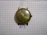 """Часы мужские"""" Luch """"2209, корпус  AU 5 , кольцо, рабочие, фото №2"""
