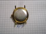 """Часы мужские"""" Luch """"2209, корпус  AU 5 , кольцо, рабочие, фото №4"""