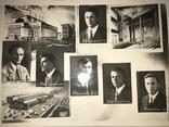 1935 Харьков Архитекторы Фото Альбом