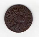 Боратинка. 1661. aUNC? photo 2