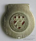 FK Bačka 1961-1981 Суботица Сербия(115м), фото №2