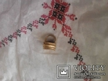 Золото Ароматница Ч К / (900+) AU photo 3