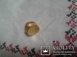 Золото Ароматница Ч К / (900+) AU photo 4