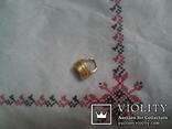 Золото Ароматница Ч К / (900+) AU photo 7