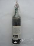 Вино. Портвейн белый Крымский. Коктебель. 1993 г. photo 4