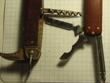 Складные ножики СССР photo 5