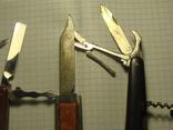 Складные ножики СССР photo 6