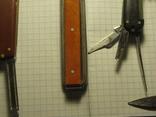 Складные ножики СССР photo 7