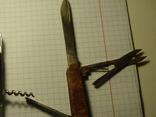 Складные ножики СССР photo 8