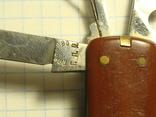 Складные ножики СССР photo 11
