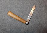 Нож карманный - Loewenmesser - до 1945. photo 5