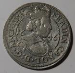 3 крейцера Фердинанда Кароля ,1646 года, Ерц-герцога Австрии,графа Тироля