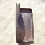 Серебряная таблетница, Япония 19 век., фото №9