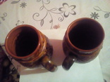 Пивные кружки керамика., фото №7