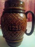 Пивные кружки керамика., фото №11