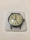 Часы Командирские Смерть Шпионам Заказ ГРУ СССР