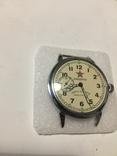 Часы Командирские Смерть Шпионам Заказ ГРУ СССР photo 2
