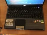 "MSI CX600 16"" T6600/4gb/250gb/ ATI 4330/ 1,5 часа, фото №8"