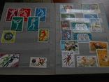 Альбомы с марками 7 штук. photo 2