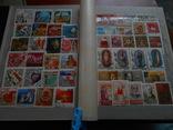 Альбомы с марками 7 штук. photo 4