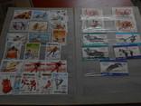 Альбомы с марками 7 штук. photo 12