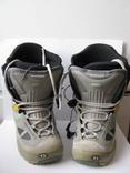 Ботинки Northwave для сноуборда.