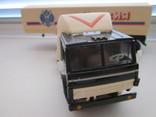 Камаз 5410 с полуприцепом одаз 1.43 с родной коробкой photo 5