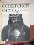 Советское фото №10 1971р., фото №2