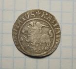 Грош. Глогов, 1506 год. Зигмунт Старый.