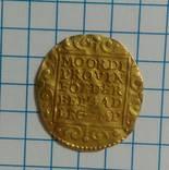 Дукат Утрехт 1648 год photo 3