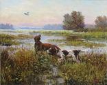 Охота на уток (2)