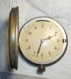 Часы корабельные ссср