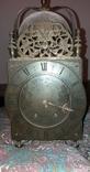 Часы-Фонарь Франция