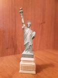 """Статуэтка """"Статуя Свободы в Нью-Йорке"""""""