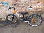 Велосипед GTX  ALU на 26 кол. з Німеччини