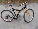 Велосипед YAZOO на 26 кол. з Німеччини, фото №2