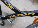Велосипед YAZOO на 26 кол. з Німеччини, фото №3