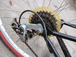 Велосипед YAZOO на 26 кол. з Німеччини, фото №5