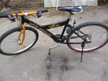 Велосипед YAZOO на 26 кол. з Німеччини, фото №12
