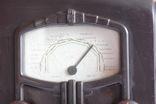 Ламповий радіоприймач VEFAR 2BD/39 (радиоприемник) photo 5